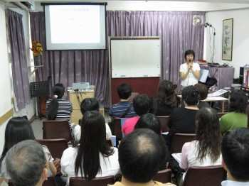 Learn How To Play Piano Hong Kong Piano Workshop 08