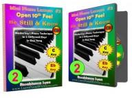 Mini Piano Lesson #2 – The Open 10th Feel