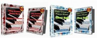 Bundle of 2  Special 2013:  Dreamy Piano Music – White Christmas & Silver Bells